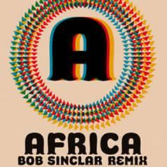 Amadou & Mariam ... écoutez Africa remix by Bob Sinclar