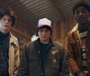 Stranger Things : Norman et Hugo Tout Seul refont la série... et ça ne plaît pas aux acteurs !