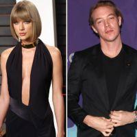 Taylor Swift taclée par Diplo, les fans de la chanteuse s'énervent