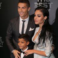 """Cristiano Ronaldo papa... mais infidèle à Georgina Rodriguez ? """"Il s'est servi de moi pour le sexe"""""""