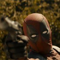 Deadpool 2 : premier teaser WTF, explosif et prometteur