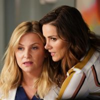 Grey's Anatomy saison 14 : encore de l'espoir pour Arizona et Carina ?