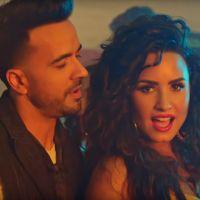 """Clip """"Echame La Culpa"""" : Demi Lovato et Luis Fonsi font grimper la température 🔥"""