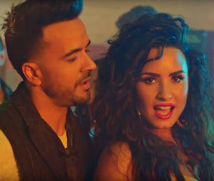"""Clip """"Echame la culpa"""" : Demi Lovato et Luis Fonsi font monter la température"""