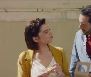 Plus belle la vie : bientôt la séparation pour Francesco et Amélie