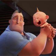 Les Indestructibles 2 : Jack-Jack découvre ses pouvoirs dans une première bande-annonce