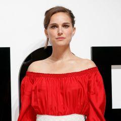 """Natalie Portman dévoile avoir elle aussi été harcelée : """"C'est arrivé sur presque tous mes films"""""""