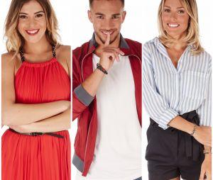 Secret Story 11 : Barbara, Benoît et Charlène nominés !