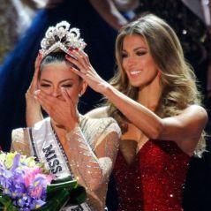 """Miss Univers 2017 : Miss Afrique du Sud élue, Alicia Aylies complètement largué et """"déçue"""""""