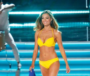 Miss Univers 2017 : Miss Afrique du Sud, Demi-Leigh Nel-Peters succède à Iris Mittenaere