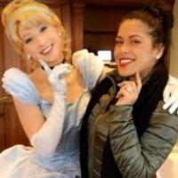 Ayem Nour et Vincent Miclet : retrouvailles à Disneyland avec leur fils Ayvin