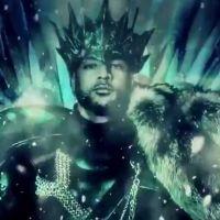 """Booba : son album """"TRÔNE"""" leake, il avance la sortie et dévoile sa tracklist"""