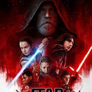 Concours Star Wars : Les Derniers Jedi. Des goodies à gagner