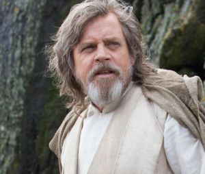 Star Wars 8 : Luke Skywalker aveugle dans le film ?