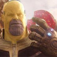 Avengers 3 - Infinity War : Thanos ridiculisé par les fans, best-of des meilleurs memes