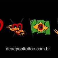 Deadpool 2 : des tatouages gratuits offerts aux fans pour la sortie du film