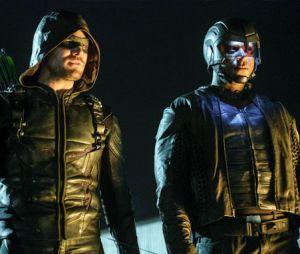 Arrow saison 6 : Green Lantern bientôt au casting ?
