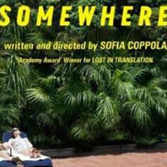 Somewhere ... La bande-annonce du nouveau film de Sofia Coppola