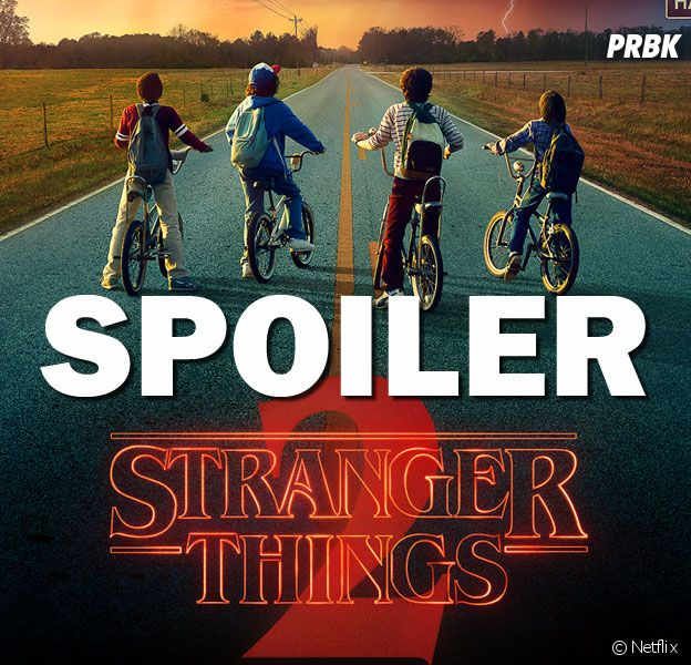 Pas de saison 3 avant 2019 — Stranger Things