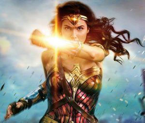 Bilan Twitter 2017 : Wonder Woman est le film le plus commenté sur le réseau social !