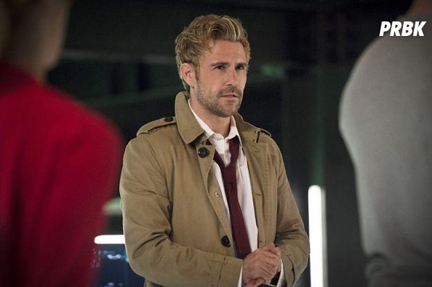 Legends of Tomorrow saison 3 : Constantine au casting ?