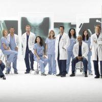 Grey's anatomy ... LA série la plus enregistrée