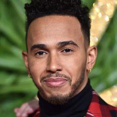 Lewis Hamilton se moque de son neveu habillé en princesse : il s'excuse après la polémique