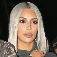 Kim Kardashian a changé de coupe et de couleur de cheveux : sa nouvelle tête en photos
