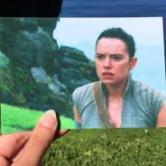 Star Wars 7 : une fan se rend sur les lieux de tournage pour faire des photos stylées