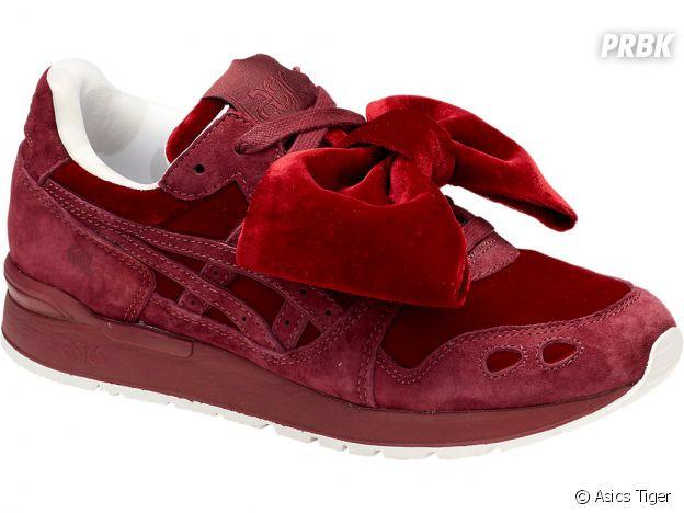 Asics x Disney : la sneaker Blanche-Neige