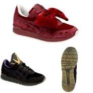 Asics x Disney, les sneakers hommage à Blanche-Neige : vous êtes plutôt gentille ou méchante ?