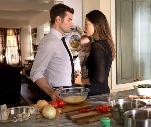 The Originals saison 5 : Hayley et Elijah en couple pour la fin ?