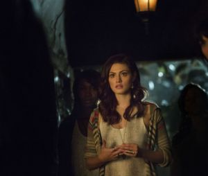 The Originals saison 5 : Hayley va-t-elle mourir ?