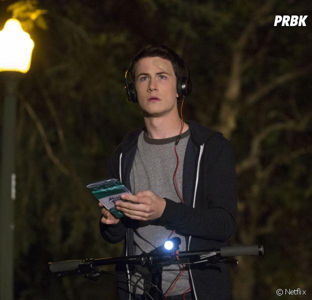 13 Reasons Why saison 2 : Clay toujours bouleversé par la mort d'Hannah