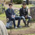 13 Reasons Why saison 2 : Clay a du mal à se remettre de la mort d'Hannah