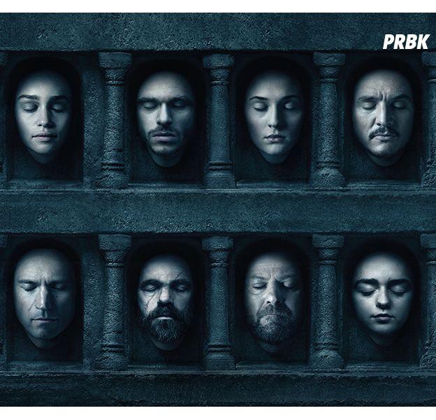 Game of Thrones saison 8 : Kit Harrington rassurant sur les derniers épisodes