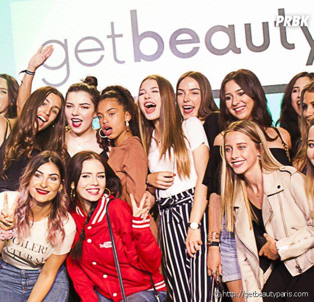 Get Beauty Paris : le salon mode, beauté et lifestyle de retour avec plus de 80 influenceurs !