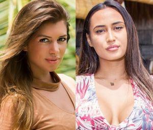 Friends Trip 4 : Astrid Nelsia donne son opinion sur la chaîne alimentaire, Maeva Martinez la clashe !