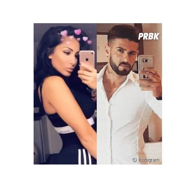 """Leana (Les Princes et les Princesses de l'amour) traite Enzo de """"grosse tapette"""", il répond qu'elle est """"escort"""" !"""
