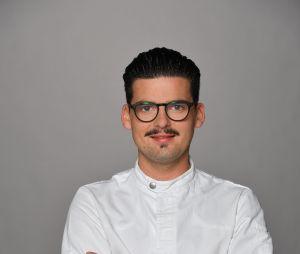 Camille Delcroix candidat de Top Chef 2018