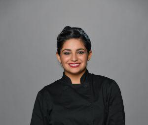 Tara Khattar candidat de Top Chef 2018