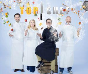 Top Chef 2018 : découvrez les candidats