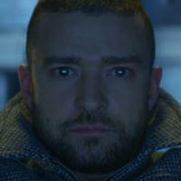 """""""Supplies"""" : Justin Timberlake lâche un clip engagé et explosif 💥"""