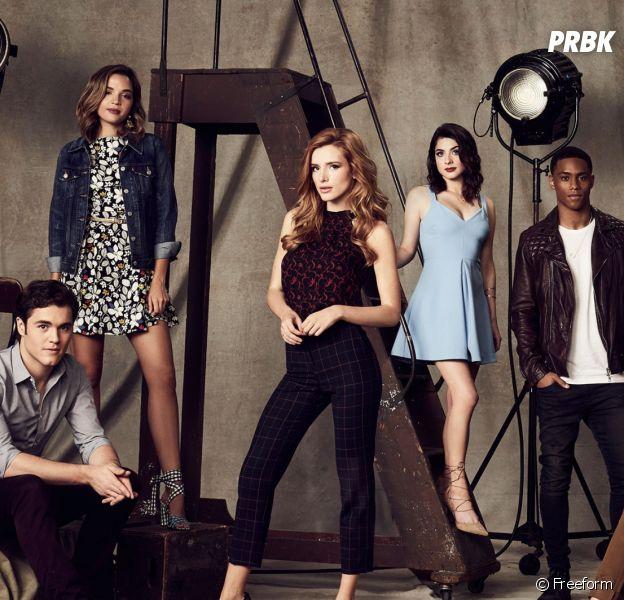 Famous in Love saison 2 arrive en avril 2018