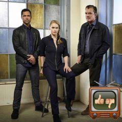 Gone : faut-il regarder la nouvelle série de TF1 ?