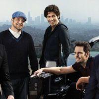 Entourage saison 7 ... 2 chanteurs de plus en guest