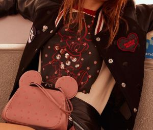 Disney x Coach : Minnie s'invite dans une collection capsule canon !