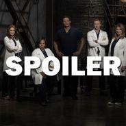 Grey's Anatomy saison 14 : un mort, un retour et un rapprochement dans l'épisode 10