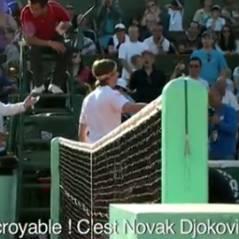 Martin Solveig invite Bob Sinclar, Novak Djokovic et Gaël Monfils ... dans son nouveau clip