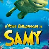 Le voyage extraordinaire de Samy ... La bande annonce en français
